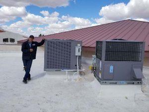 Air Conditioning Repair (AC Repair) in Tucson, AZ
